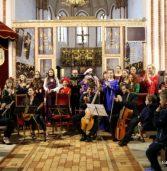 Muzyka dawna w młodych interpretacjach