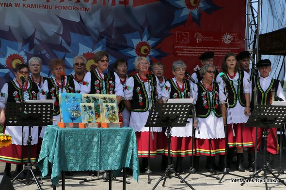 Festiwal Współczesnej Kultury Ludowej im. Jana Iwaszczyszyna