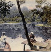 Historia, tajemnice i legendy Jeziora Gardno – Jordansee