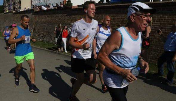 Nie tylko wakacyjna aktywność ruchowa. W zdrowym ciele zdrowy duch!