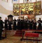 Koncert finałowy kamieńskiego festiwalu