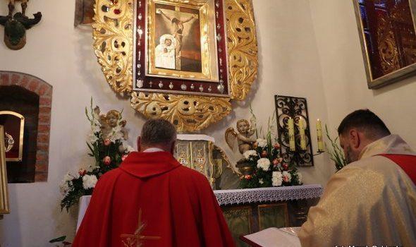 Odpust brzozdowiecki i święto Podwyższenia Krzyża świętego w kamieńskiej Konkatedrze