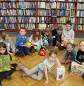 Wypożyczalnia gier planszowych w międzyzdrojskiej Bibliotece rusza pełną parą!