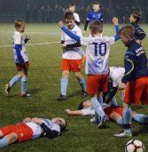 Sukces młodych piłkarzy AP Gryf