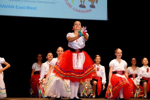 Grand-Prix jesiennej Karawany Kultury jedzie do Łotwy