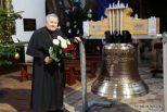 Dzwon Św. Ottona przybył do kamieńskiej katedry