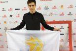 Artur Udycz piąty w Mistrzostwach Polski