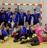 Medicina po raz szósty Mistrzem Kamieńskiej Amatorskiej Ligi Futsalu.