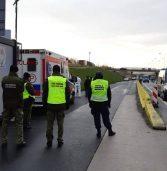 Krajowa Administracja Skarbowa uczestniczy w kontrolach sanitarnych na granicach