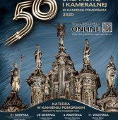W piątek rozpocznie się 56. Międzynarodowy Festiwal Muzyki Organowej i Kameralnej  w Kamieniu Pomorskim