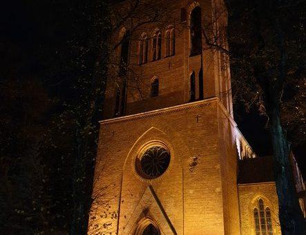 Z ostatniej chwili – Msze święte w katedrze odwołane!!!