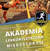 Akademia Lekkoatletyczna Międzyzdroje z dofinansowaniem