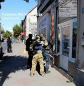 Zwalczanie nielegalnego hazardu w Zachodniopomorskiem