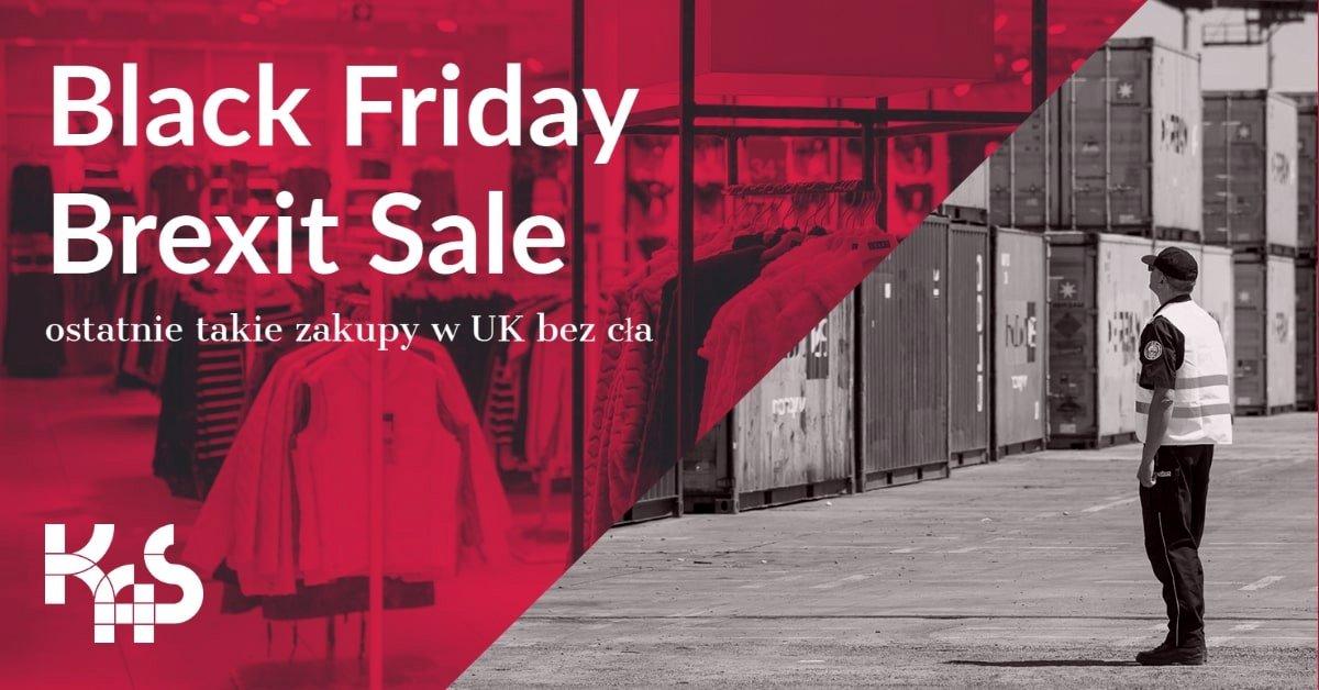 Jeśli chcesz zamówić paczki ze sklepów w Wielkiej Brytanii – nie przegap tego do końca roku!