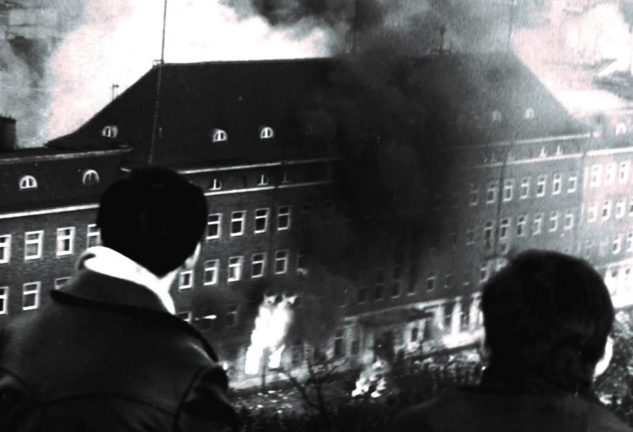 WIRTUALNY WERNISAŻ: 1970. Zło/Przypadek (MNS-CDP)