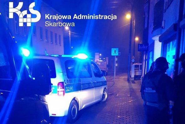 """Szczecińskie Dąbie """"uboższe"""" o nielegalny punkt hazardowy"""