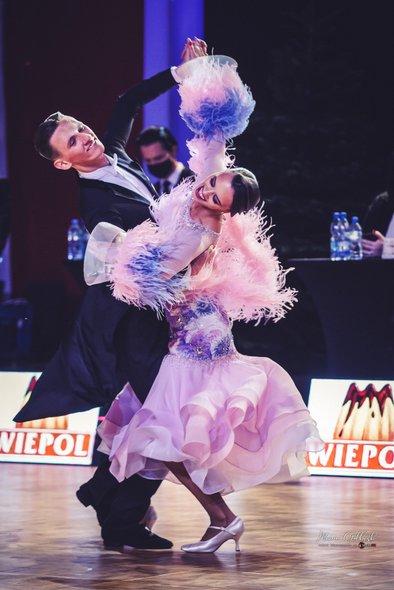 Mistrzostwa Polski FTS w tańcach standardowych