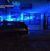 Gryfice bez nielegalnego salonu gier zamkniętego przez KAS