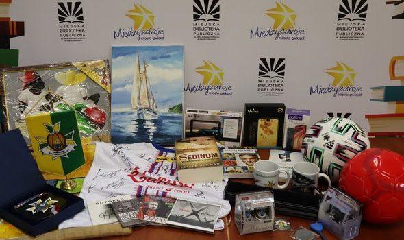 Ruszyły aukcje charytatywne dla Romana Jadanowskiego
