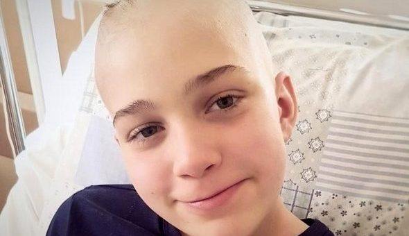 Pomóżmy Wiktorowi Lewickiemu w walce z rakiem mózgu