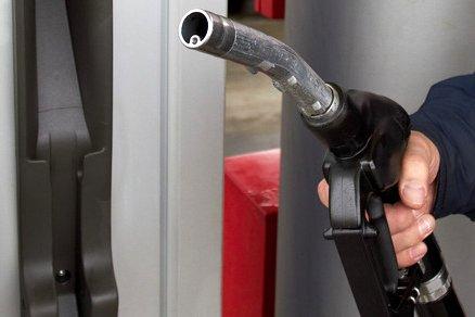 Zapomnieli zapłacić za paliwo