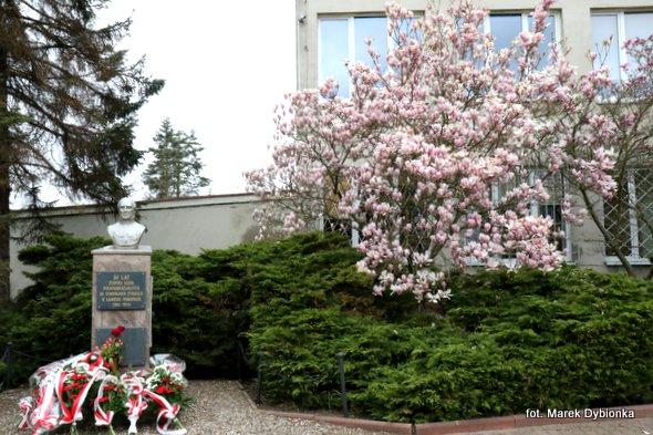 230. rocznica uchwalenia Konstytucji 3 Maja – skromnie ale z pamięcią i dumą
