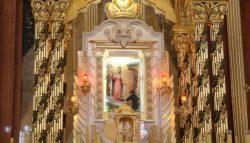 Uroczystość Najświętszej Marii Panny – Królowej Polski
