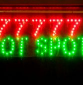 Komputery do gier hazardowych zatrzymane w Karlinie i Łobzie