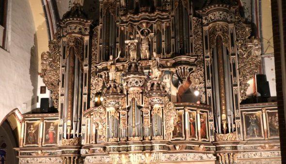Inauguracja 57. Międzynarodowego Festiwalu Muzyki Organowej i Kameralnej