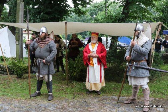 Jarmark Świętego Ottona z Bambergu.