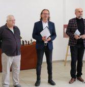 """Otwarcie wystawy """"Stanisław Sroka – rzeźba"""""""