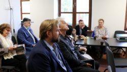 Najstarsza w Polsce więźba dachowa – konferencja w Kamieniu Pomorskim